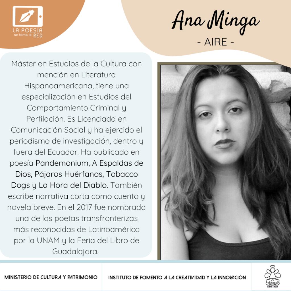 Bio Ana Minga