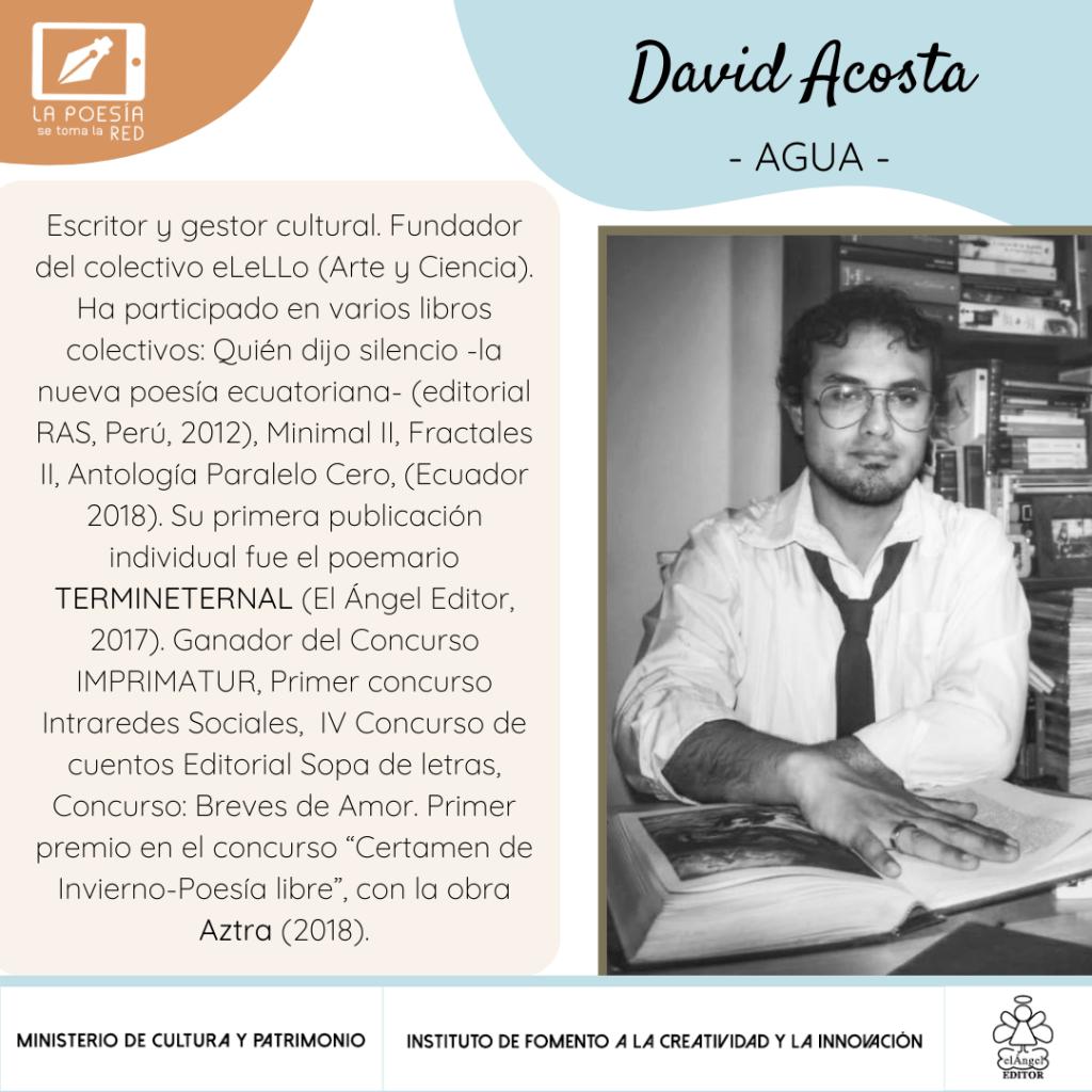 Bio Davis Acosta
