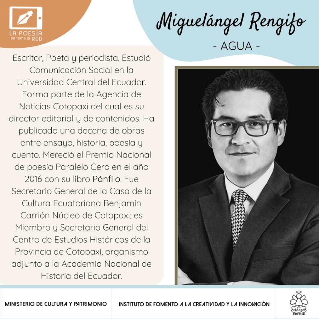 Bio Miguel ÁNgel