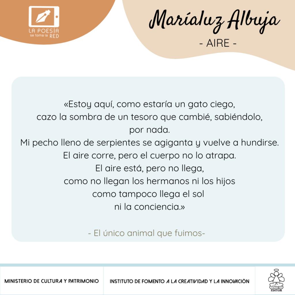 Verso-Marialuz Albuja