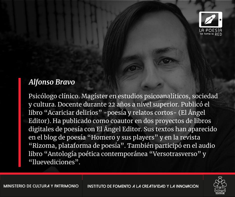 Bio - Alfonso Bravo