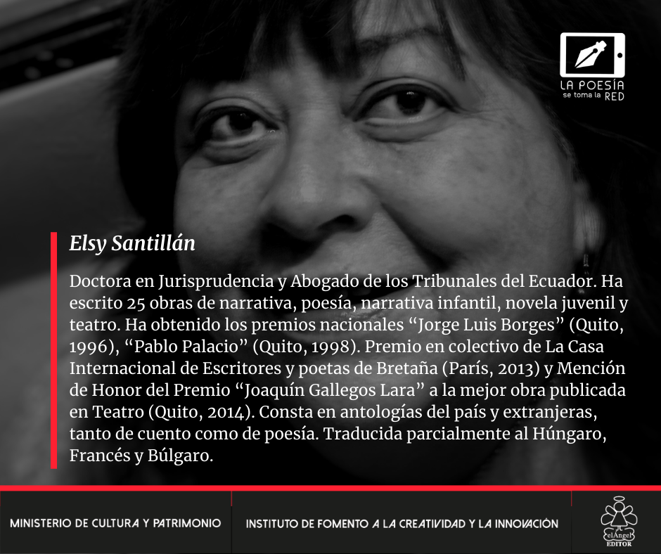 Bio - Elsy Santillán