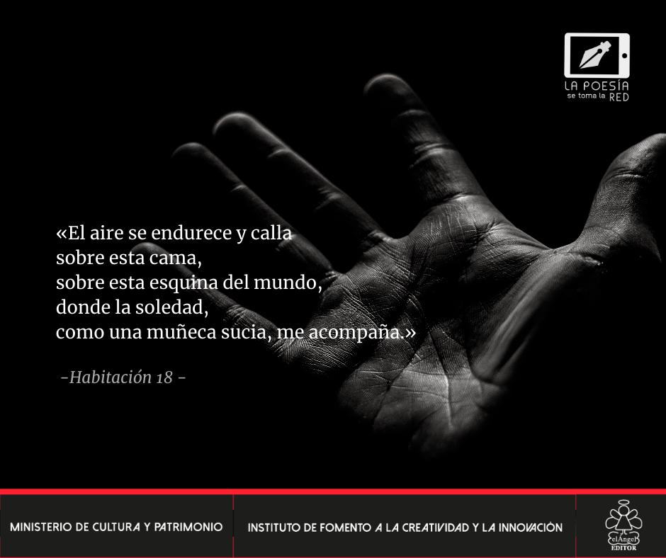 Verso - Carlos Vallejo