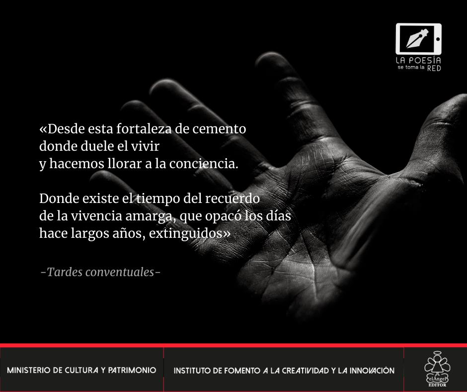 Verso - Elsy Santillán