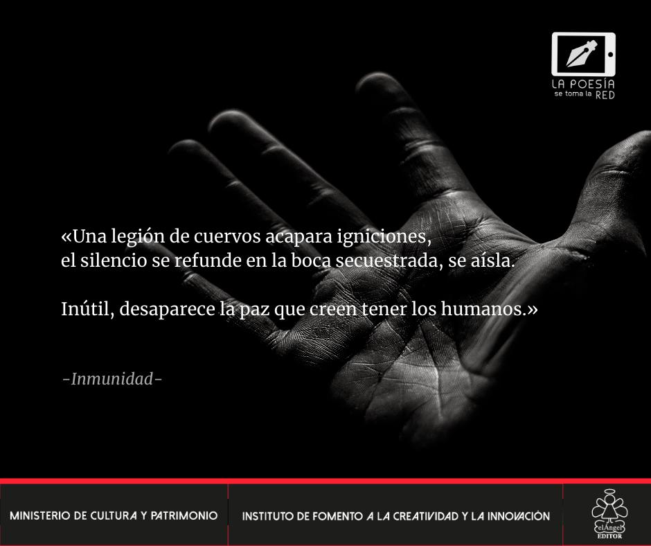 Verso - Lilia Quituisaca