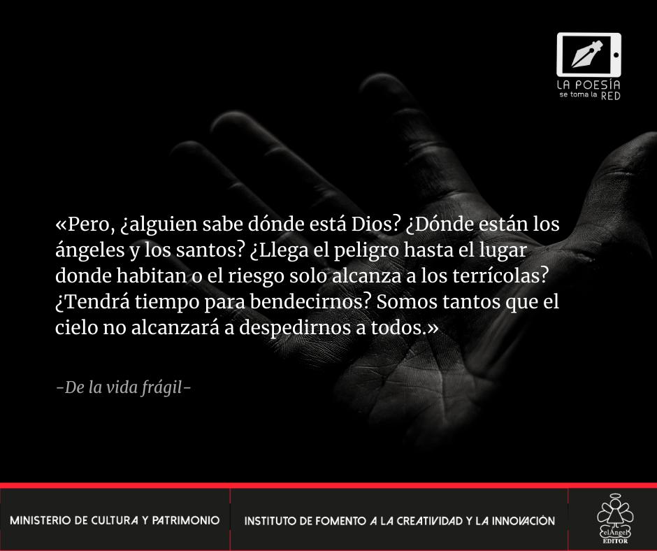 Verso - Rubén Darío Buitrón