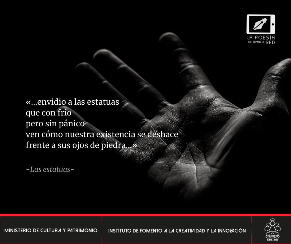 Verso - Sara Vanegas