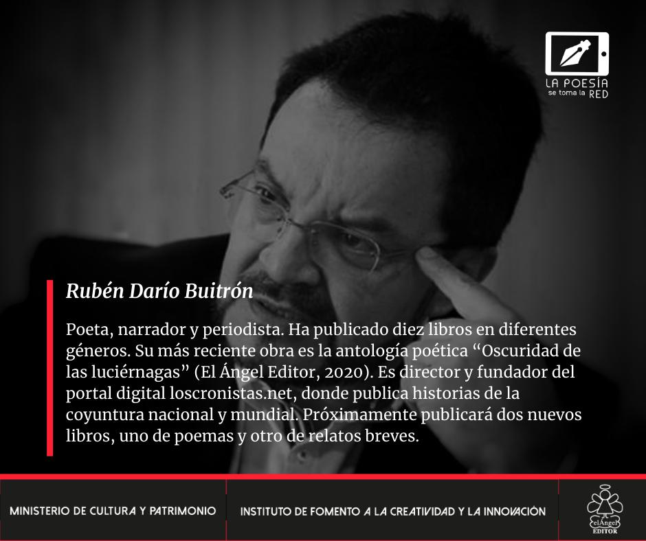 bio Rubén Darío